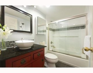Photo 6: 508 888 HAMILTON in Rosedale Gardens: Home for sale