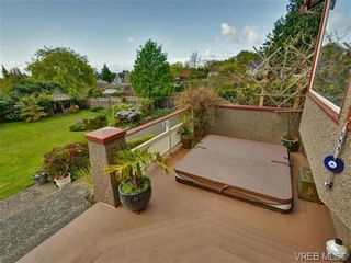 Photo 10: 1525 Despard Ave in VICTORIA: Vi Rockland House for sale (Victoria)  : MLS®# 698509