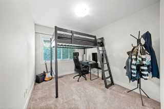Photo 19: 36 3046 COAST MERIDIAN ROAD in Port Coquitlam: Birchland Manor Townhouse for sale : MLS®# R2573335