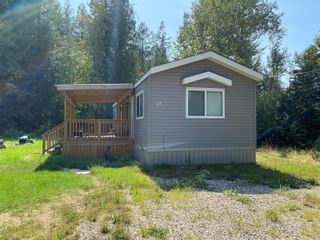 Photo 1: #19 5 Highway 97A, in Sicamous: House for sale : MLS®# 10241498