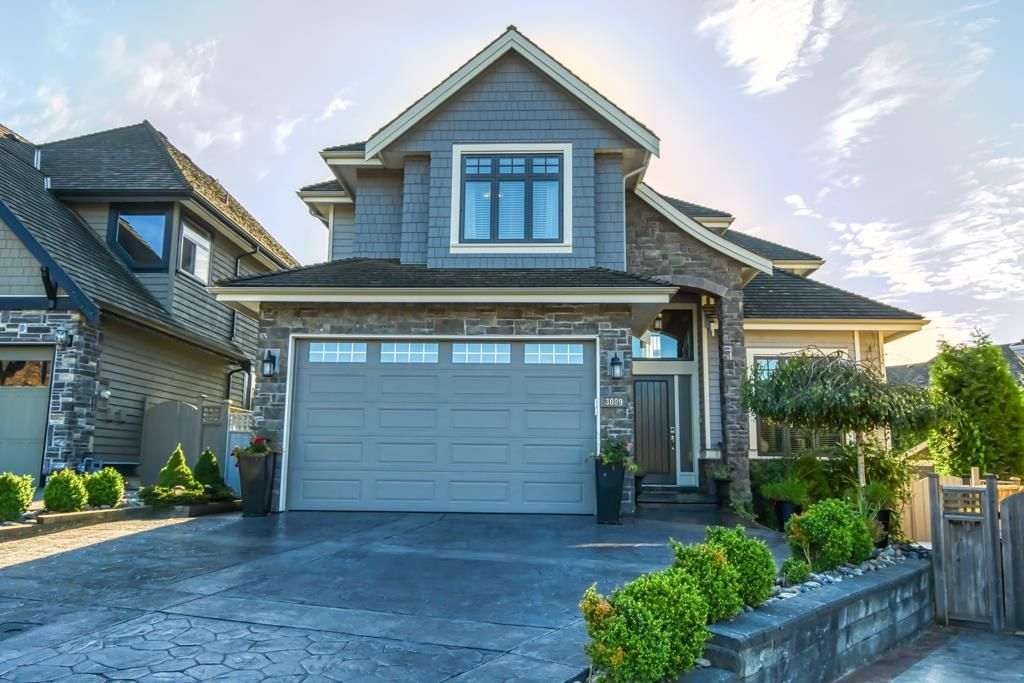 """Main Photo: 3089 161A Street in Surrey: Grandview Surrey House for sale in """"Morgan Acres"""" (South Surrey White Rock)  : MLS®# R2504114"""