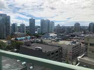 """Main Photo: 1608 939 HOMER Street in Vancouver: Yaletown Condo for sale in """"THE PINNACLE"""" (Vancouver West)  : MLS®# R2613415"""