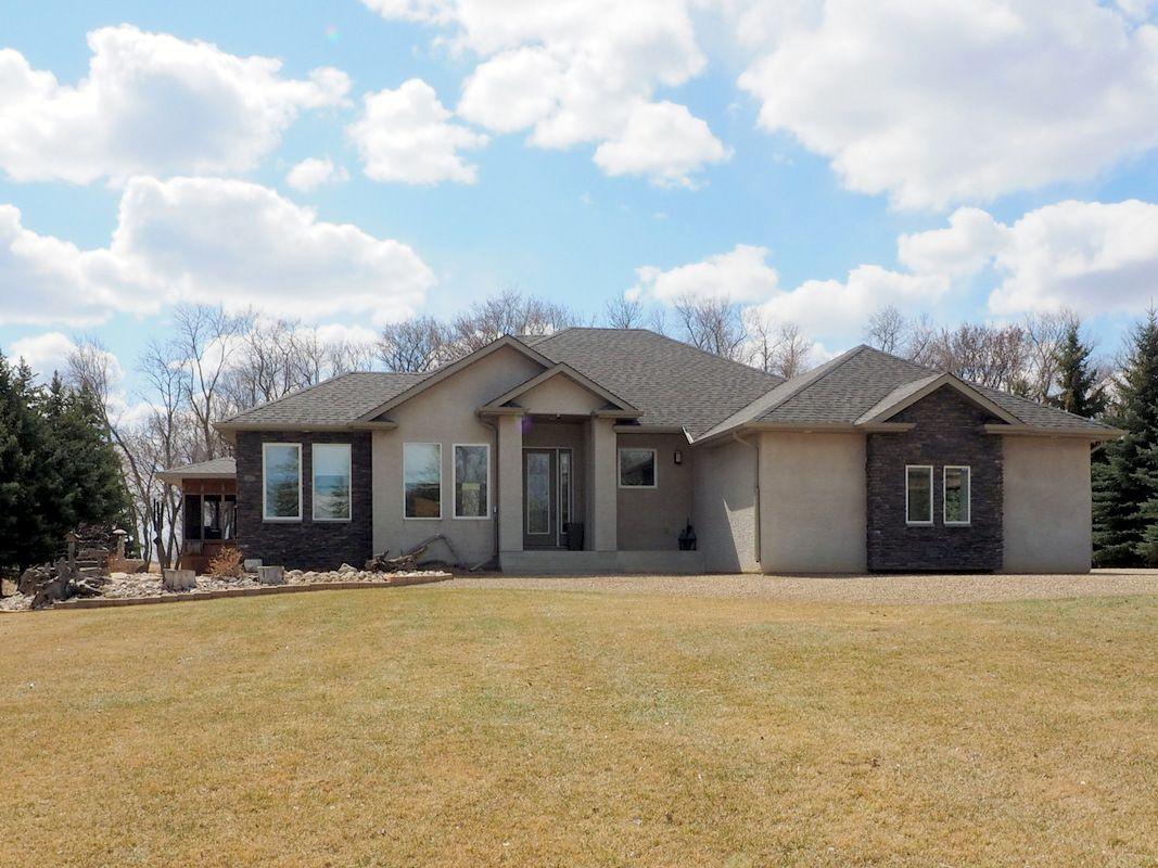 Main Photo: 695 Mclenaghen Drive in Portage la Prairie: House for sale : MLS®# 202109619