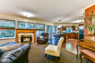 Photo 4: 1990 MACKAY Avenue in North Vancouver: Pemberton Heights House for sale : MLS®# R2345091