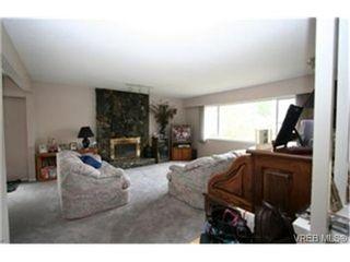Photo 2:  in VICTORIA: La Glen Lake House for sale (Langford)  : MLS®# 459008