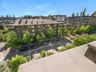 """Photo 14: 604 3382 WESBROOK Mall in Vancouver: University VW Condo for sale in """"Tapestry at Wesbrook Village UBC"""" (Vancouver West)  : MLS®# R2587445"""