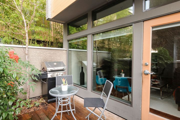 Photo 20: Photos: 3119 Prince Edward Street in Vancouver: Mount Pleasant VE Townhouse for sale (Vancouver East)  : MLS®# R2028836