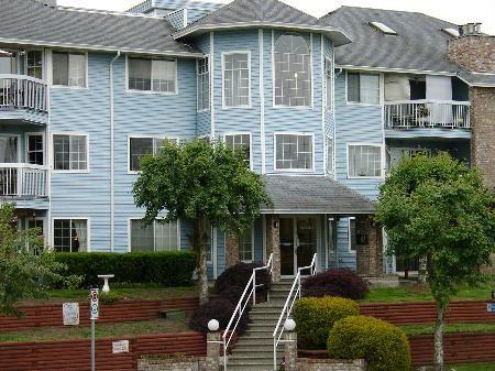 Main Photo: 217 - 11510 225TH ST in Maple Ridge: Condo for sale (Canada)  : MLS®# V593920