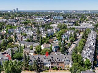 Photo 43: 52 Scarpe Drive SW in Calgary: Garrison Woods Row/Townhouse for sale : MLS®# A1128350