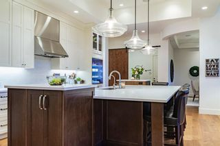 Photo 22: 214 Mystic Ridge Park SW in Calgary: Springbank Hill Detached for sale : MLS®# A1071555