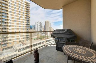 Photo 15: 1101 9819 104 Street in Edmonton: Zone 12 Condo for sale : MLS®# E4237960