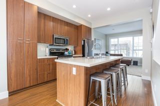 """Photo 15: 10 2450 161A Street in Surrey: Grandview Surrey Townhouse for sale in """"Glenmore"""" (South Surrey White Rock)  : MLS®# R2159978"""