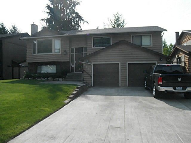 Main Photo: 8875 205TH ST in Langley: Walnut Grove House for sale : MLS®# F1441349