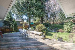 """Photo 35: 3048 ARMADA Street in Coquitlam: Ranch Park House for sale in """"RANCH PARK"""" : MLS®# R2567949"""