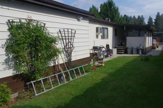 Photo 3: 247 2001 97 Highway S in West Kelowna: WEC - West Bank Centre House for sale : MLS®# 10093328