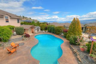Photo 1: 3433 Ridge Boulevard in West Kelowna: Lakeview Heights House for sale (Central Okanagan)  : MLS®# 10231693