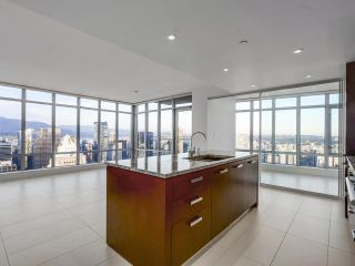 """Photo 6: 4005 1028 BARCLAY Street in Vancouver: West End VW Condo for sale in """"PATINA"""" (Vancouver West)  : MLS®# R2147918"""