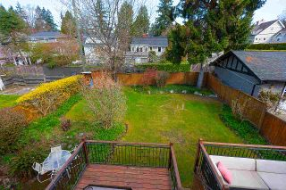 Photo 36: 3435 W 38TH Avenue in Vancouver: Dunbar House for sale (Vancouver West)  : MLS®# R2564591
