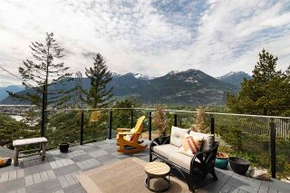 "Photo 4: 38295 VIEW Place in Squamish: Hospital Hill House for sale in ""Hospital Hill"" : MLS®# R2464464"