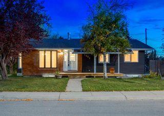 Photo 1: 1503 RADISSON Drive SE in Calgary: Albert Park/Radisson Heights Detached for sale : MLS®# A1148289