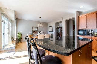 """Photo 4: 112 2979 PANORAMA Drive in Coquitlam: Westwood Plateau Townhouse for sale in """"DEERCREST"""" : MLS®# R2109374"""