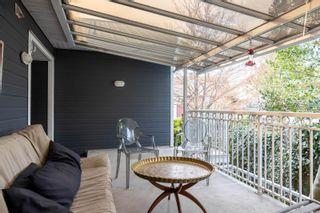 Photo 10: 445 Constance Ave in : Es Saxe Point House for sale (Esquimalt)  : MLS®# 871592