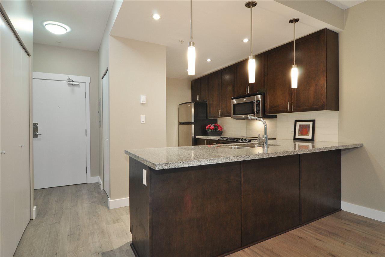 Photo 3: Photos: 213 2368 MARPOLE Avenue in Port Coquitlam: Central Pt Coquitlam Condo for sale : MLS®# R2179185
