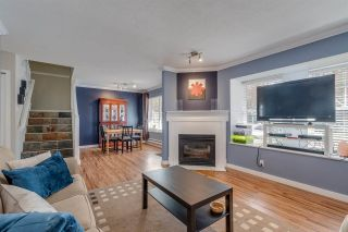 """Photo 4: 34 23575 119 Avenue in Maple Ridge: Cottonwood MR Townhouse for sale in """"HOLLY HOCK"""" : MLS®# R2357874"""