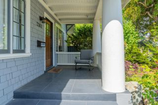 Photo 3: MISSION HILLS House for sale : 2 bedrooms : 2161 Pine Street in San Diego