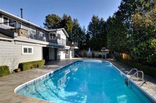 Photo 17: 5274 BELAIR Crescent in Delta: Cliff Drive House for sale (Tsawwassen)  : MLS®# R2239479