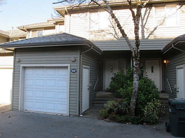 "Main Photo: 69 40200 GOVERNMENT Road in Squamish: Garibaldi Estates Townhouse for sale in ""Viking Ridge"" : MLS®# V1036479"