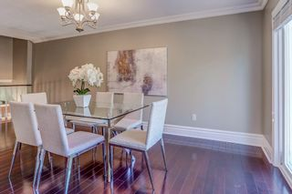 Photo 14: 1232 Cornerbrook Place in Mississauga: Erindale House (3-Storey) for sale : MLS®# W3604290