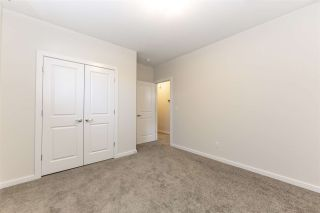 Photo 34: 8128 222 Street in Edmonton: Zone 58 House Half Duplex for sale : MLS®# E4228102