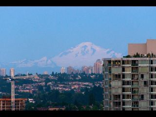 "Photo 15: # 2202 1199 SEYMOUR ST in Vancouver: Downtown VW Condo for sale in ""BRAVA"" (Vancouver West)  : MLS®# V1033200"