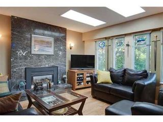 Photo 3: 15325 21ST Ave in South Surrey White Rock: King George Corridor Home for sale ()  : MLS®# F1315012