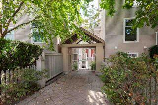 """Photo 18: 4 3170 W 4TH Avenue in Vancouver: Kitsilano Condo for sale in """"AVANTI"""" (Vancouver West)  : MLS®# R2437235"""