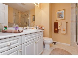 """Photo 18: 128 13888 70TH Avenue in Surrey: East Newton Townhouse for sale in """"Chelsea Gardens"""" : MLS®# F1440954"""