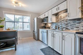 """Photo 9: 112 2450 HAWTHORNE Avenue in Port Coquitlam: Central Pt Coquitlam Townhouse for sale in """"COUNTRY PARK ESTATES"""" : MLS®# R2593079"""