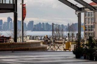 "Photo 26: 610 100 E ESPLANADE in North Vancouver: Lower Lonsdale Condo for sale in ""LANDING AT THE PIER"" : MLS®# R2561680"