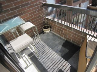"""Photo 13: 615 950 DRAKE Street in Vancouver: Downtown VW Condo for sale in """"Anchor Point 11"""" (Vancouver West)  : MLS®# V882505"""
