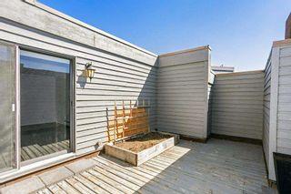 Photo 18: 14 10032 113 Street in Edmonton: Zone 12 Condo for sale : MLS®# E4242244
