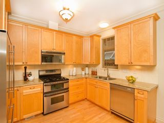 Photo 3: 1961 WHYTE Avenue in Vancouver: Kitsilano 1/2 Duplex for sale (Vancouver West)  : MLS®# V920180