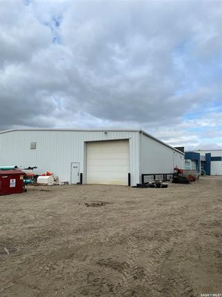 Photo 14: 859-B 60th Street East in Saskatoon: Marquis Industrial Commercial for lease : MLS®# SK870001