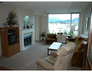 """Photo 5: 609 12148 224TH Street in Maple_Ridge: East Central Condo for sale in """"PANORAMA"""" (Maple Ridge)  : MLS®# V765669"""