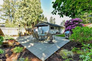 Photo 17: 3566 198A Street in Langley: Brookswood Langley House for sale : MLS®# R2069768