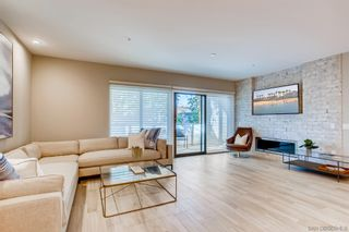 Photo 3: POINT LOMA Condo for sale : 3 bedrooms : 3025 Byron St #207 in San Diego