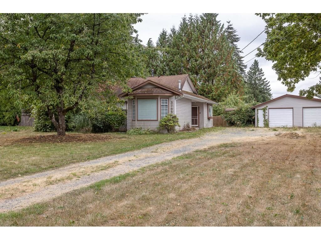 Main Photo: 3763 244 Street in Langley: Otter District House for sale : MLS®# R2616217