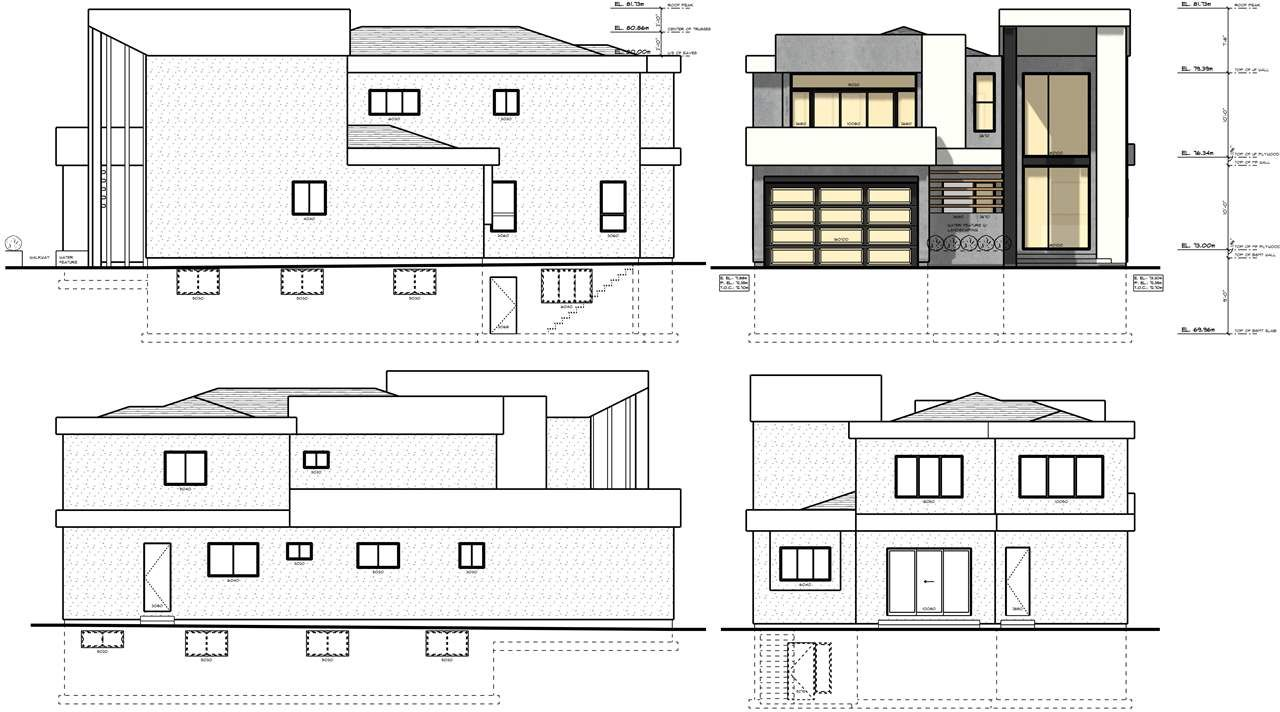Main Photo: 11015 157 Street in Surrey: Fraser Heights Land for sale (North Surrey)  : MLS®# R2372963