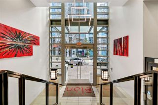 "Photo 22: 805 1255 SEYMOUR Street in Vancouver: Downtown VW Condo for sale in ""ELAN"" (Vancouver West)  : MLS®# R2541843"