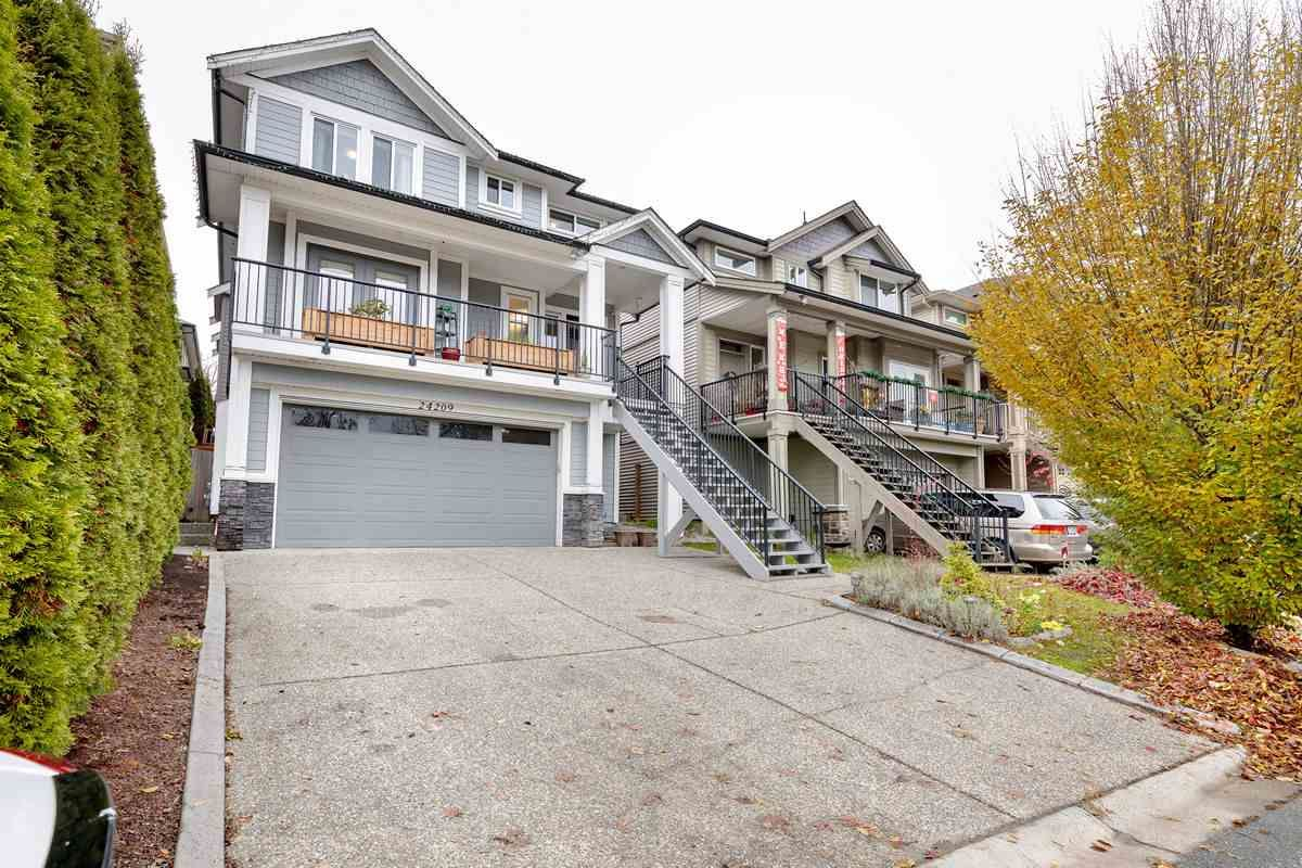 Main Photo: 24209 103A Avenue in Maple Ridge: Albion House for sale : MLS®# R2519558